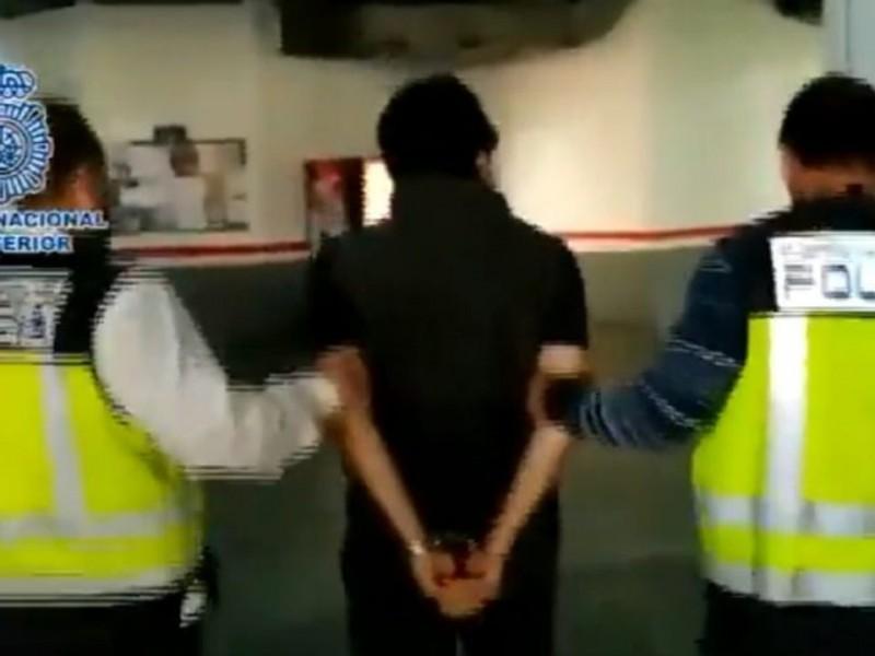 Lozoya se queda en la cárcel por riesgo de fuga
