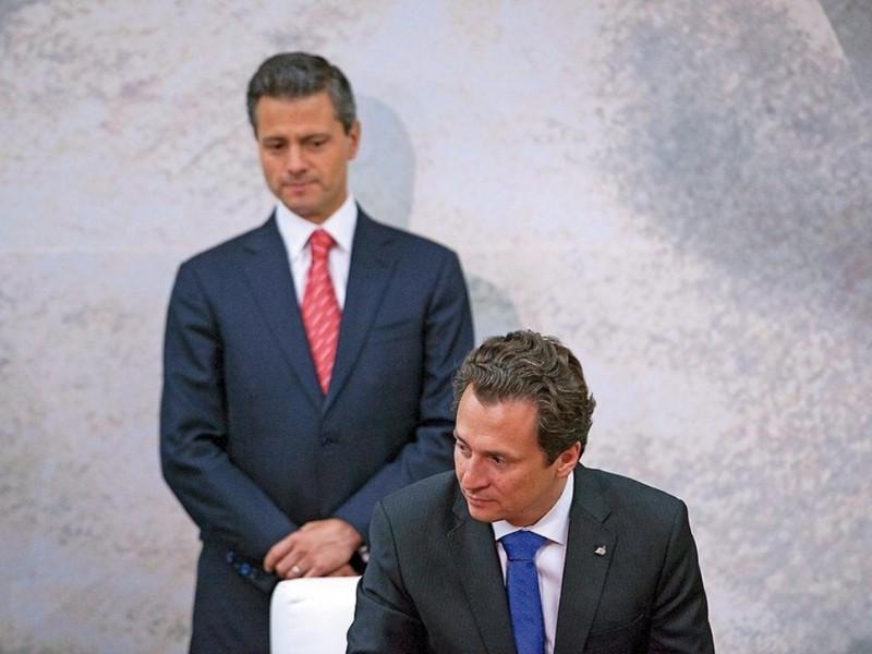 📹Lozoya sólo siguió instrucciones de Peña Nieto