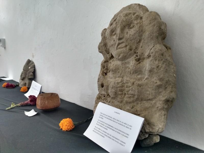 Luchan por establecer museo de arqueología e historia