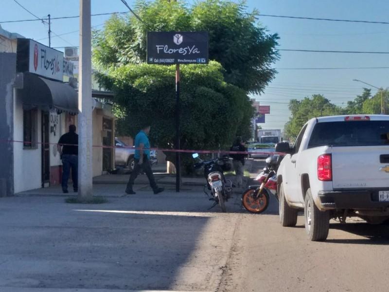 Lugares con más homicidios en Cajeme durante octubre