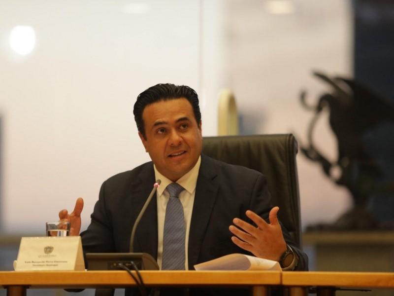 Luis Nava regresará a su cargo el 21 de julio