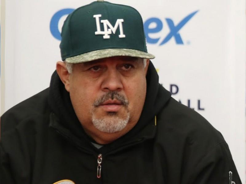 Luis Sojo nuevo manejador de Mexicali