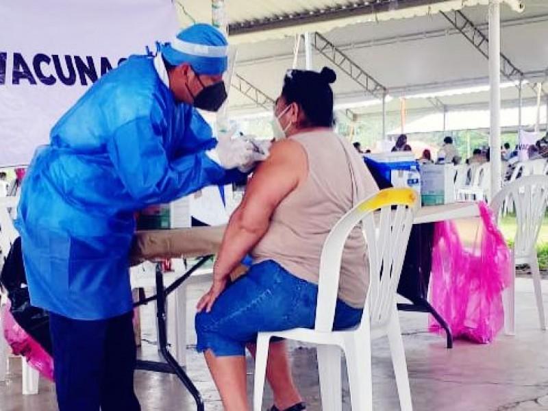 Lunes arranca jornada de vacunación en el estado