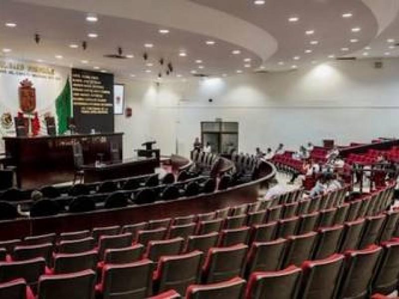 LXVIII Legislatura estará representado por 25 mujeres y 15 hombres