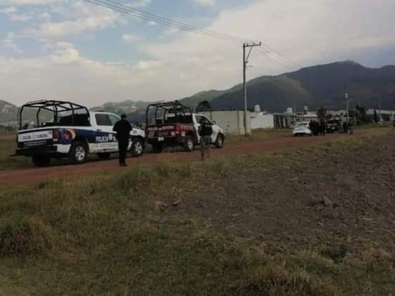 Madre quita la vida a dos menores en Chignahuapan