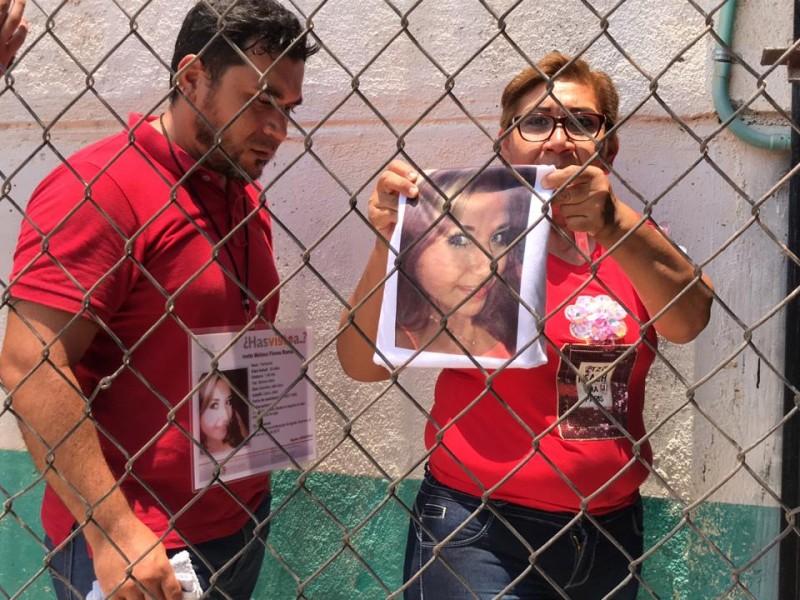 Madres Igualtecas llegan a Zihuatanejo, buscan familiares desaparecidos
