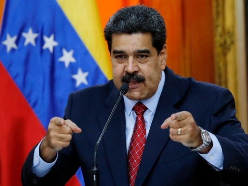 Maduro pide fortalecer el liderazgo militar