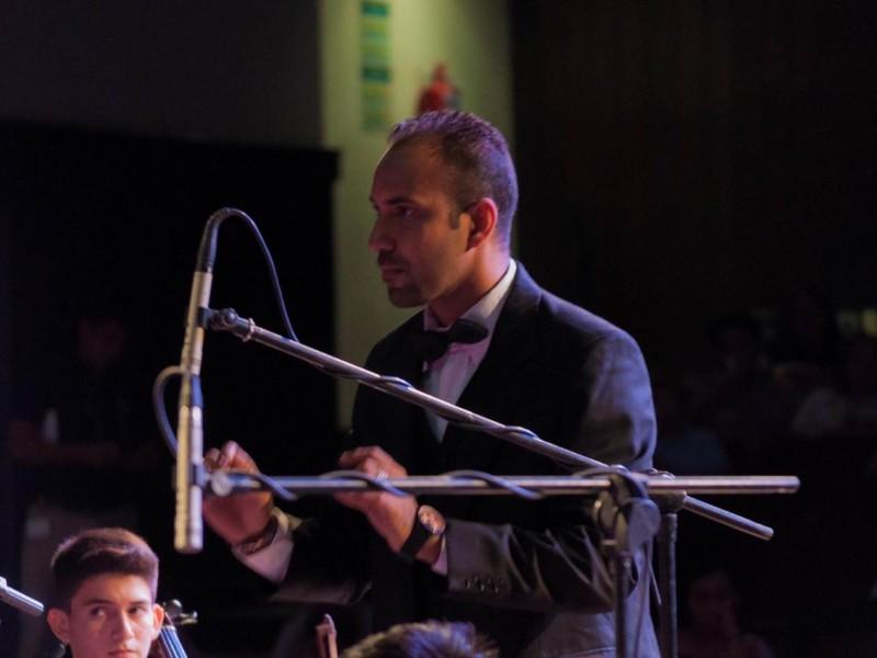 Maestros de Orquesta no reciben pago desde hace 10 meses
