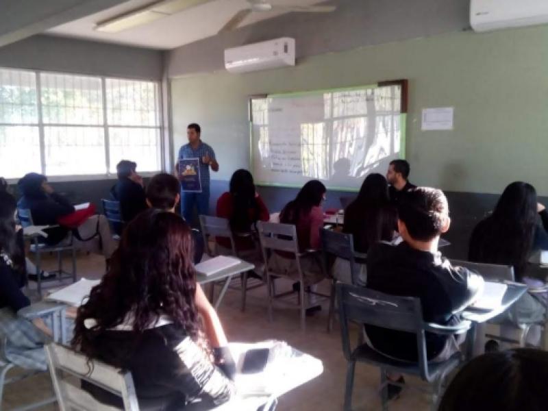 Maestros de Guasave y Sinaloa se vacunarán en Guamúchil