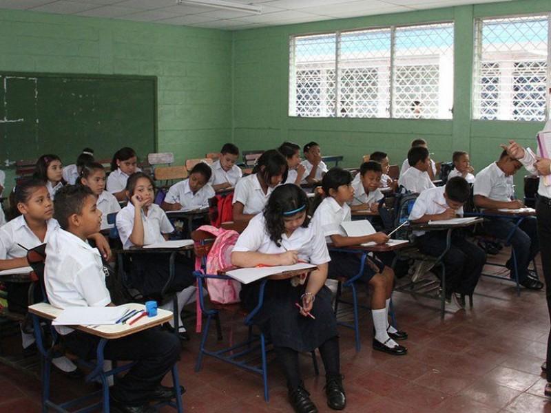 Maestros serán vacunados en Sonora en mayo