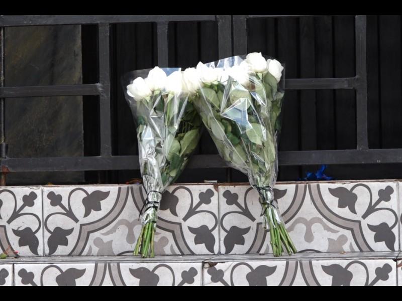 Error de peritaje; aparecen restos humanos frente a Restaurante