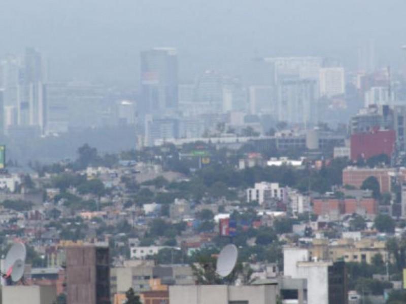Mala calidad del aire en Ecatepec y Coacalco