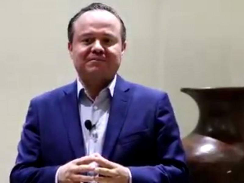 Maldonado celebra decisión del TEPJF de repetir elección en Tlaquepaque