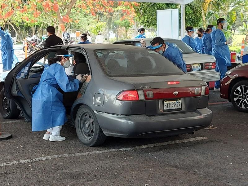 Mañana arrancan segundas dosis de vacuna en Guadalajara