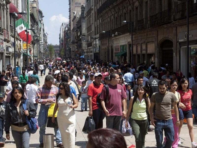 Mañana el Centro Histórico será peatonal