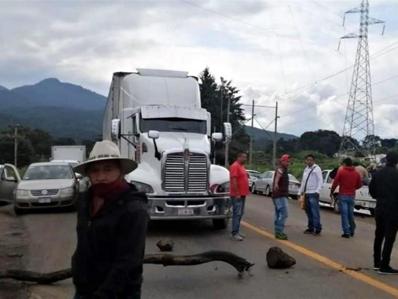 Mañana habrá bloqueos carreteros en Michoacán