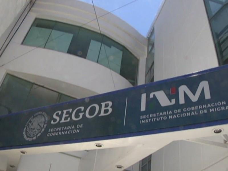 Mañana inauguran nuevas instalaciones del Instituto Nacional de Migración