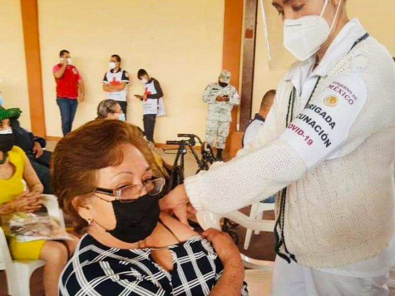 Mañana inicia vacunación contra covid-19 en Ahome y El Fuerte
