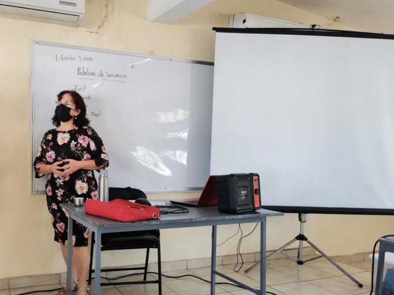 Mañana inicia vacunación para trabajadores del sector educativo de Sinaloa