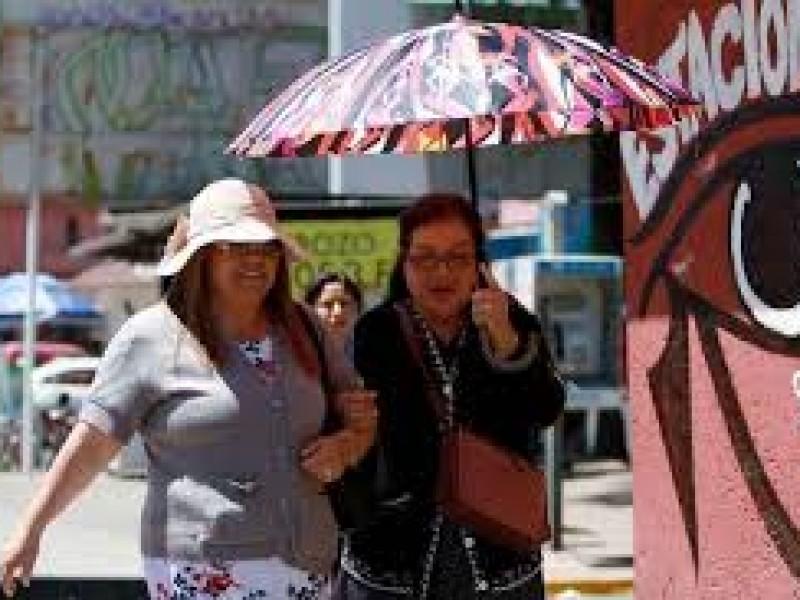 Mañana miércoles será el día más caluroso en Tepic