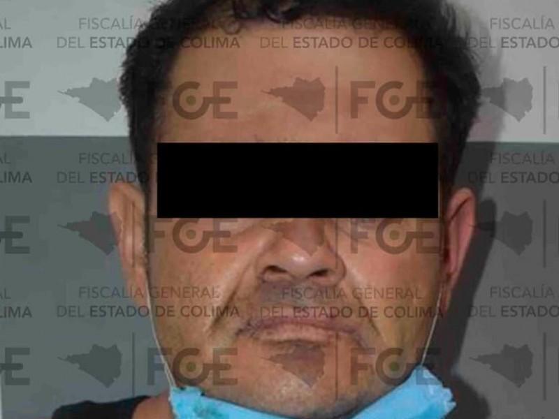 Manejaba auto con reporte de robo por calles de Colima