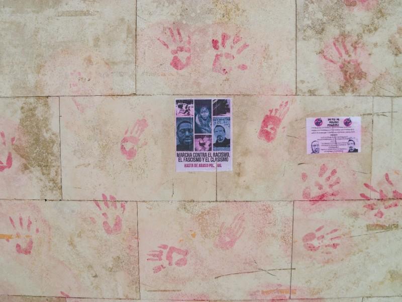 Manifestantes denunciaron tortura por parte de policías de Torreón