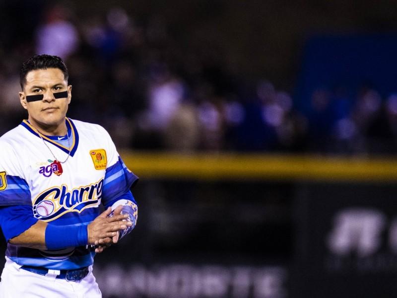 Manny Rodríguez baja para la Serie del Caribe