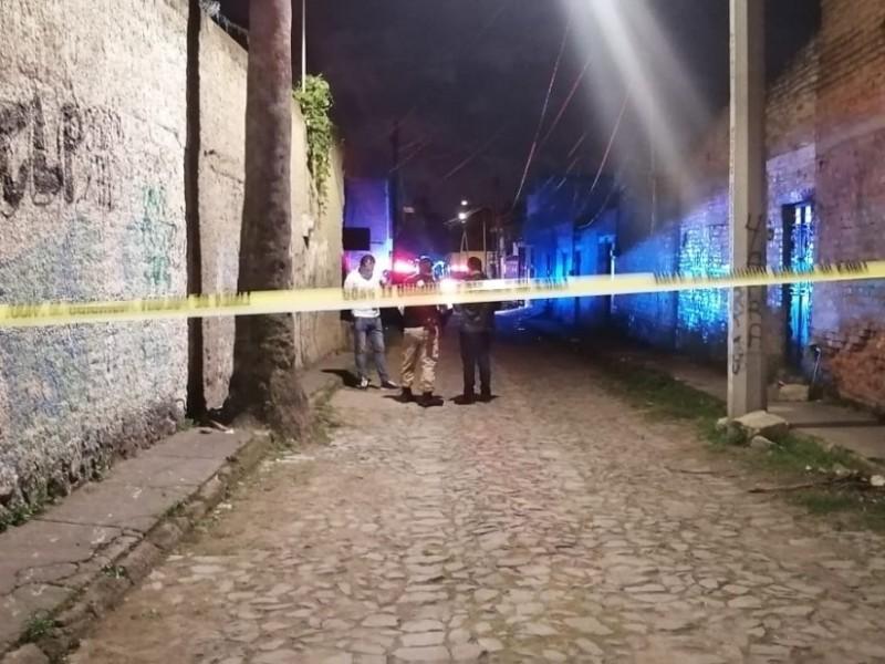 Matan a 7 personas en Tlaquepaque en jornada nocturna