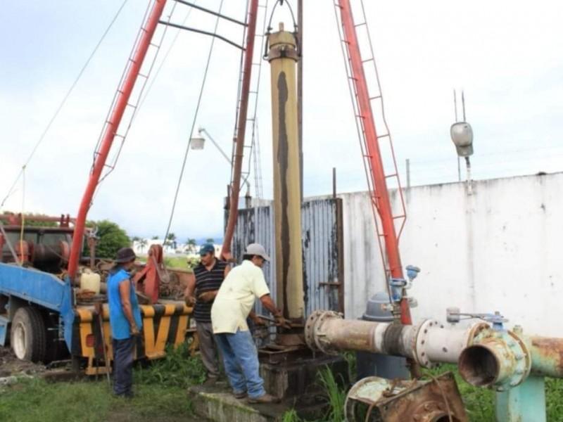 Mantenimiento en pozo Armadillo dejará sin agua a 15 colonias
