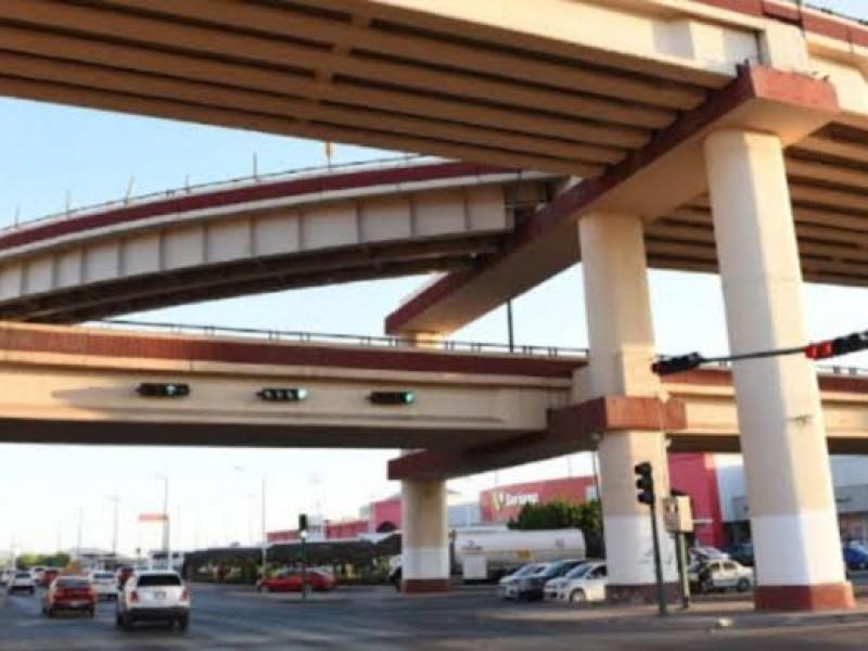 Mantenimiento y revisión de puentes debe hacerse cada año