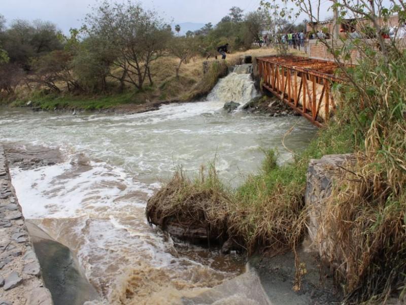Mantienen pendientes desde 2009 en Macrorrecomendación por contaminado Río Santiago