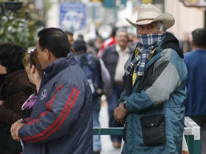 Mantienen pronóstico de bajas temperaturas en Sonora