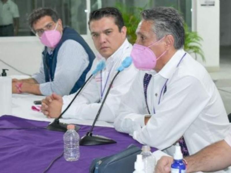 Manuel Negrete ahora va por la gubernatura de Guerrero