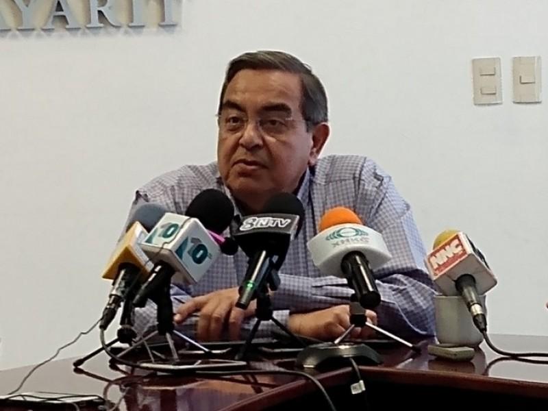 Manuel Peraza se reunirá con director de CFE