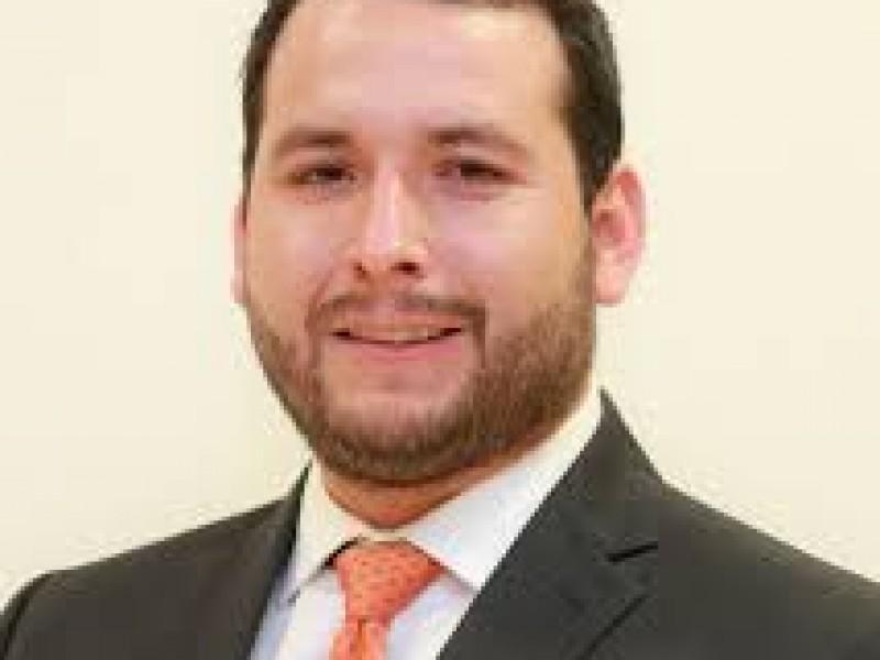 Manuel Scott es el candidato a la gubernatura de Sonora