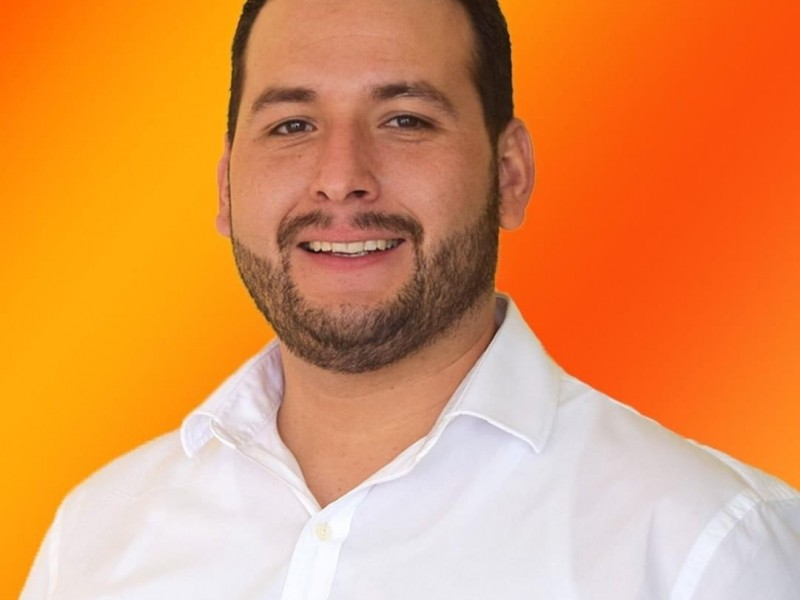 Manuel Scott, nuevo candidato a la gubernatura de Sonora