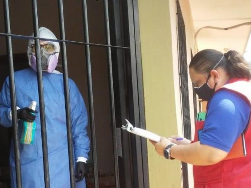 Manzanillo asciende a 19 defunciones por Covid-19