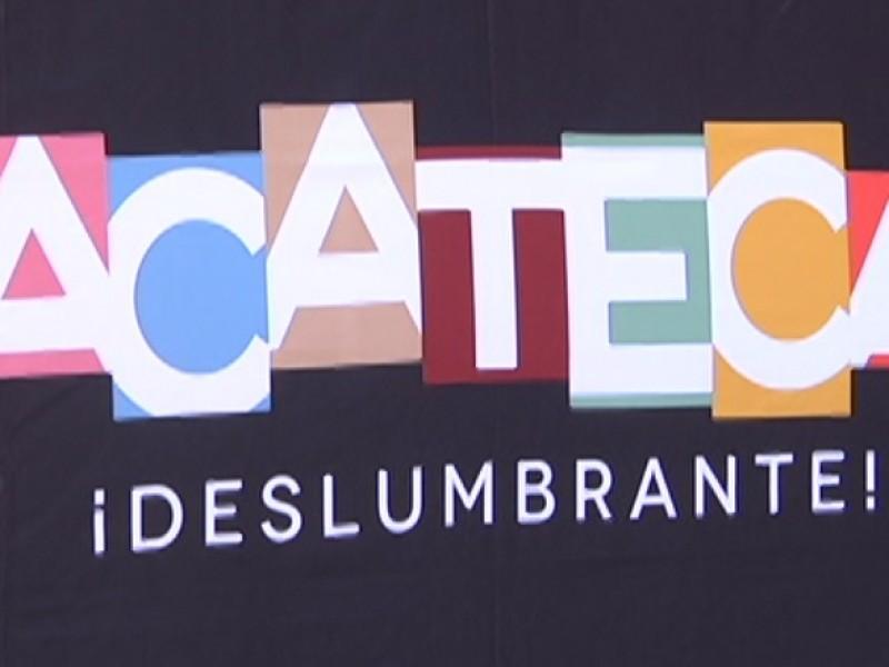 Marca de Zacatecas Deslumbrante durará 25 años