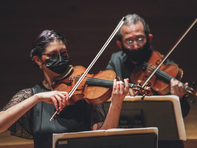 Marcelletti dará curso y un concierto con Filipa Giordano en Veracruz