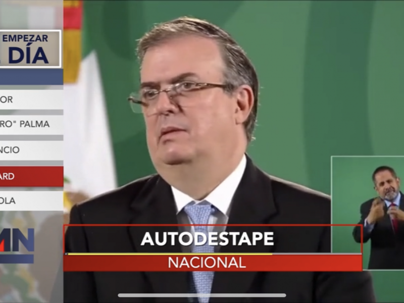 Marcelo Ebrard… ¿Está listo para una candidatura presidencial?