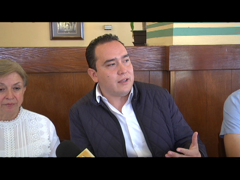 Marcharán en Zacatecas por la familia