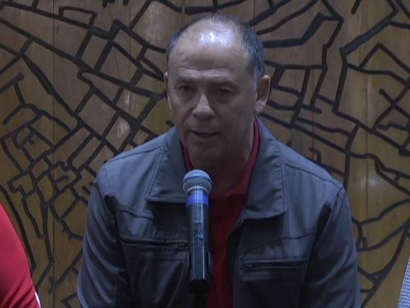 Marco Mendizabál dará conferencias  a jóvenes zacatecanos