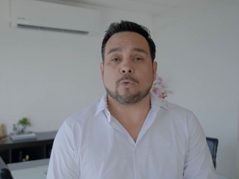 Marcos Isleño va de nuevo por presidencia en Medellín