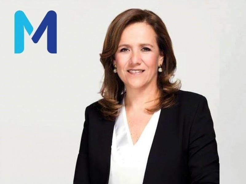 Margarita Zavala renuncia a candidatura Independiente