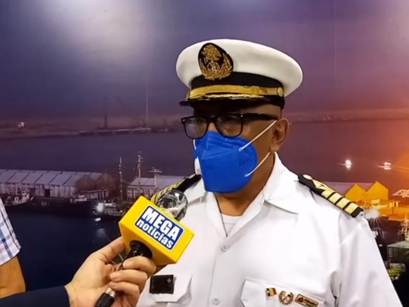 Marinos Mercantes de Salina Cruz, rechazan militarización de puertos