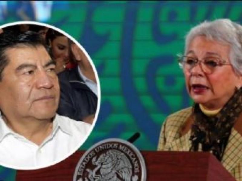 Mario Marín debe tener un juicio imparcial: Sánchez Cordero