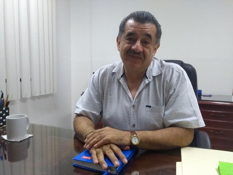 Mario Zabdiel Saucedo, nuevo Contralor del ayuntamiento