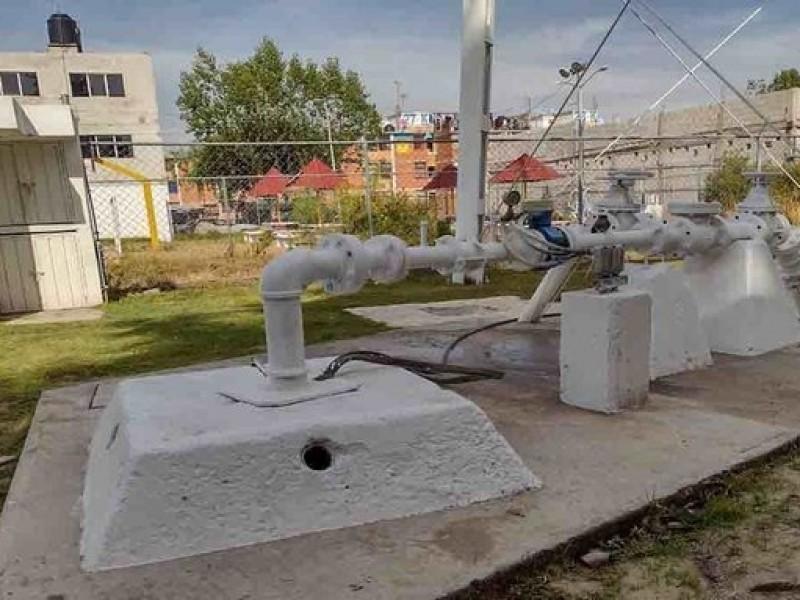 Más colonias sufren por agua debido a cortes de energía