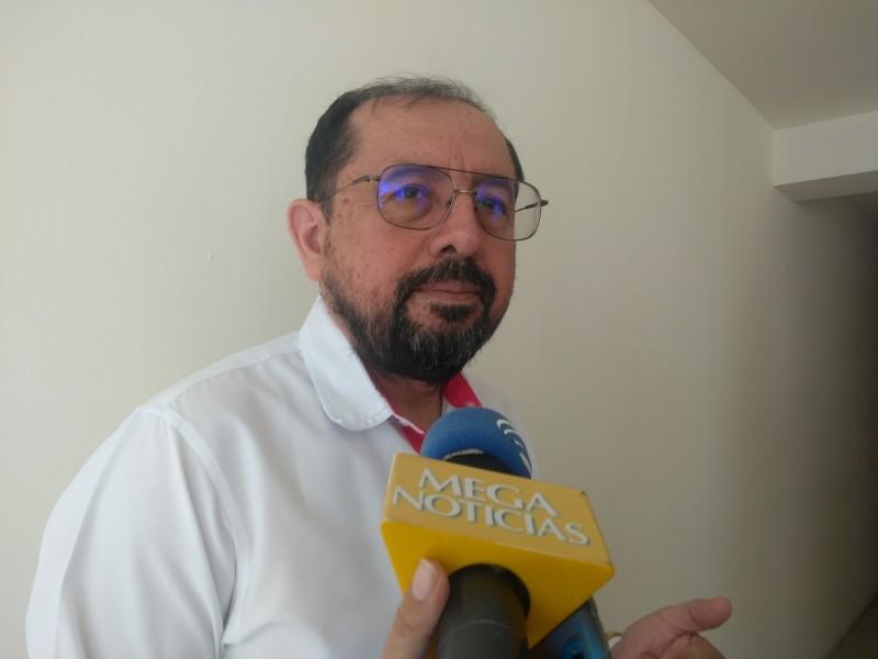 Más de 10 MDP para capacitación a partidos