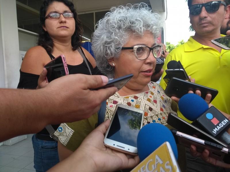 Más de 100 asesinatos de mujeres en Veracruz